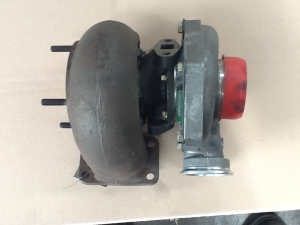 Turbolader Mercedes Benz A3660960899, 3660960899